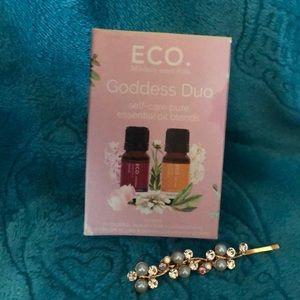 Eco. Modern Essential oils